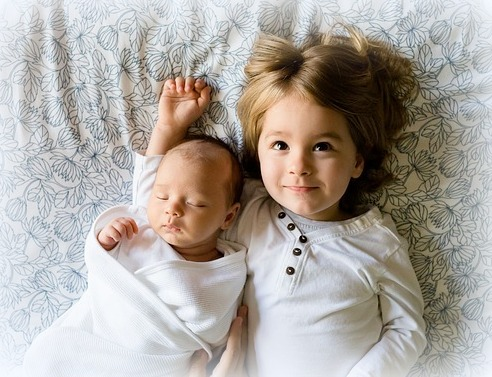 Extra Siblings for Sibling Prep Class