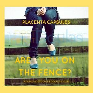 Placenta Capsules Jacksonville Florida