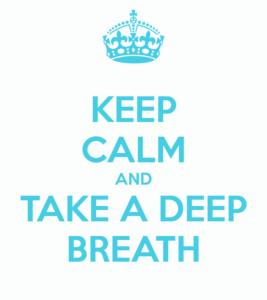 deep breathes postpartum sadness jax