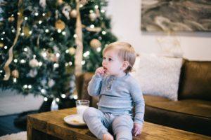 Christmas Baby Jax FL