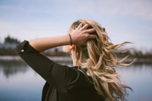 Hair Loss After Birth | Mother's Helper Jax, FL