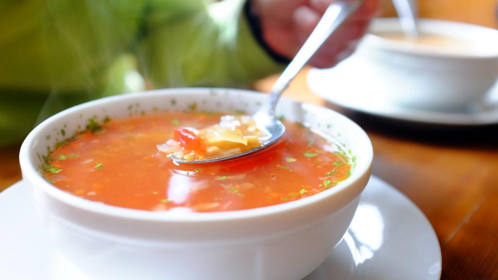 Cannellini Bean Soup | Jax, FL Newborn Help